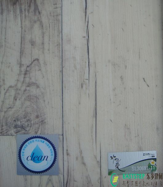 韩国lg绿源卷材-多层复合-木地板纹